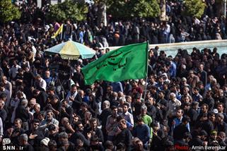 اعزام ۵۰۰ نفر از آذربایجانشرقی به زیارت اربعین