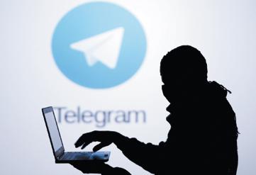 رفع فیلتر تلگرام شایعه است/ فیلترینگ همچنان ادامه دارد