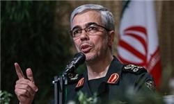 نیروهای مسلح لحظهای از فتنهسازیهای نوین علیه ایران غافل نیستند