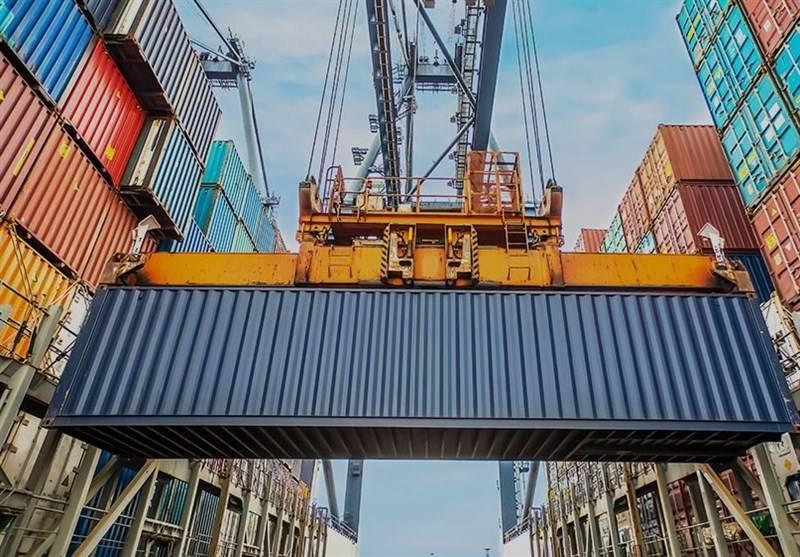 صادرات حدود ۶۶ میلیون دلاری از مرز بازرگان تحقق یافت