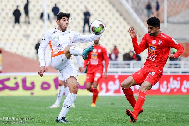 خطیبی: فرصت زیادی به النصر ندادیم/ با این کمبود بازیکن برنده بازی ما بودیم!