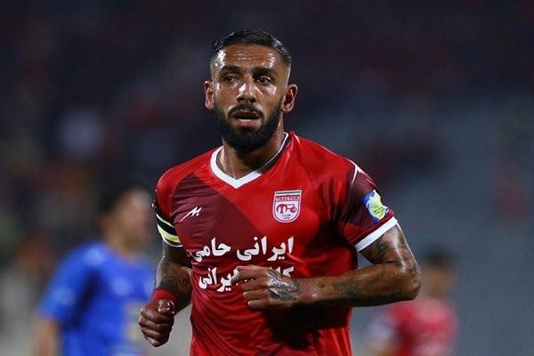 دژاگه بازی با بحرین را از دست داد