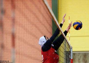 تکرار مشکلات در آغاز لیگ برتر والیبال زنان