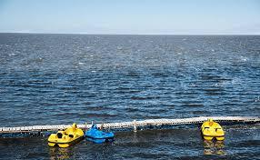 پروژههای مربوط به احیای دریاچه ارومیه تعطیلی ندارد