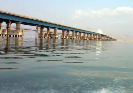 فعالیت مرکز هماهنگی و ارزیابی احیای دریاچه ارومیه آغاز شد