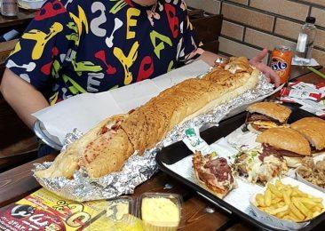 ساندویچهای صد هزار تومانی در تبریز!/ فستفودیهای شهر، رنگ عوض کردهاند