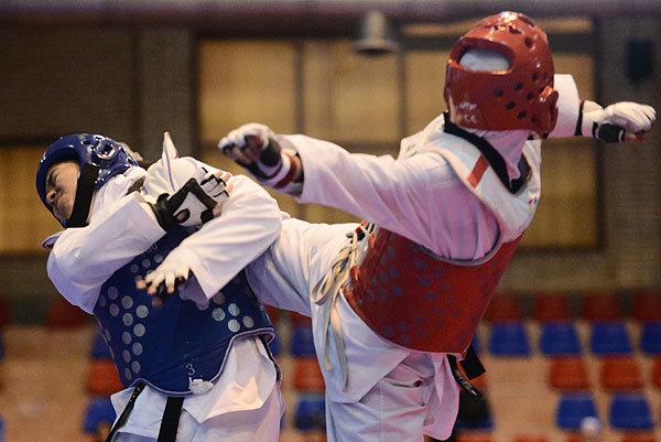 رنکینگ المپیکی تکواندوکاران آذربایجانشرقی اعلام شد