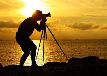 عکاسی؛ هنر ثبت لحظه های ماندگار