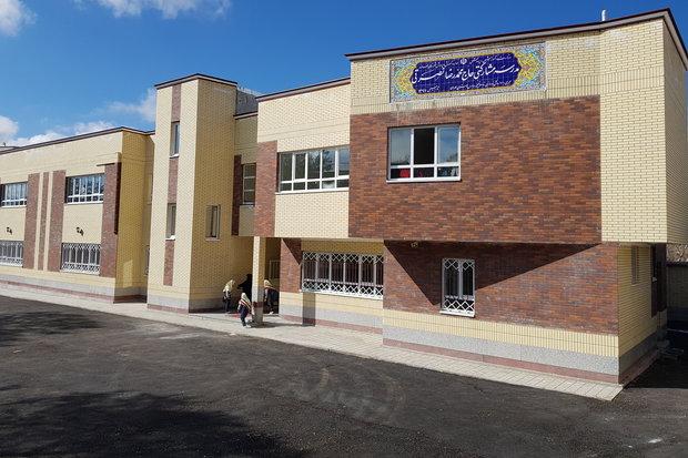 ۴۳۰ کلاس به آموزش و پرورش آذربایجانشرقی تحویل میشود