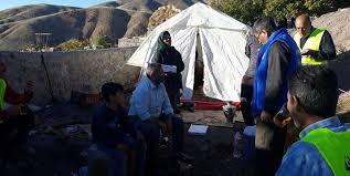 هزار دستگاه بخاری برقی و ۶ هزار متر کفپوش به زلزلهزدگان آذربایجانشرقی اهدا شد