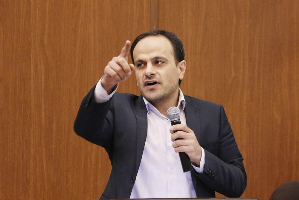 هیچ سازه ای تاب مقاومت در برابر گسیختگی گسل شمال تبریز را ندارد