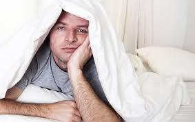 خواب نامنظم و استعداد کرونایی شدن!
