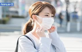 ۸۵ درصد مردم ماسک بزنند آمار کرونا پایین می آید