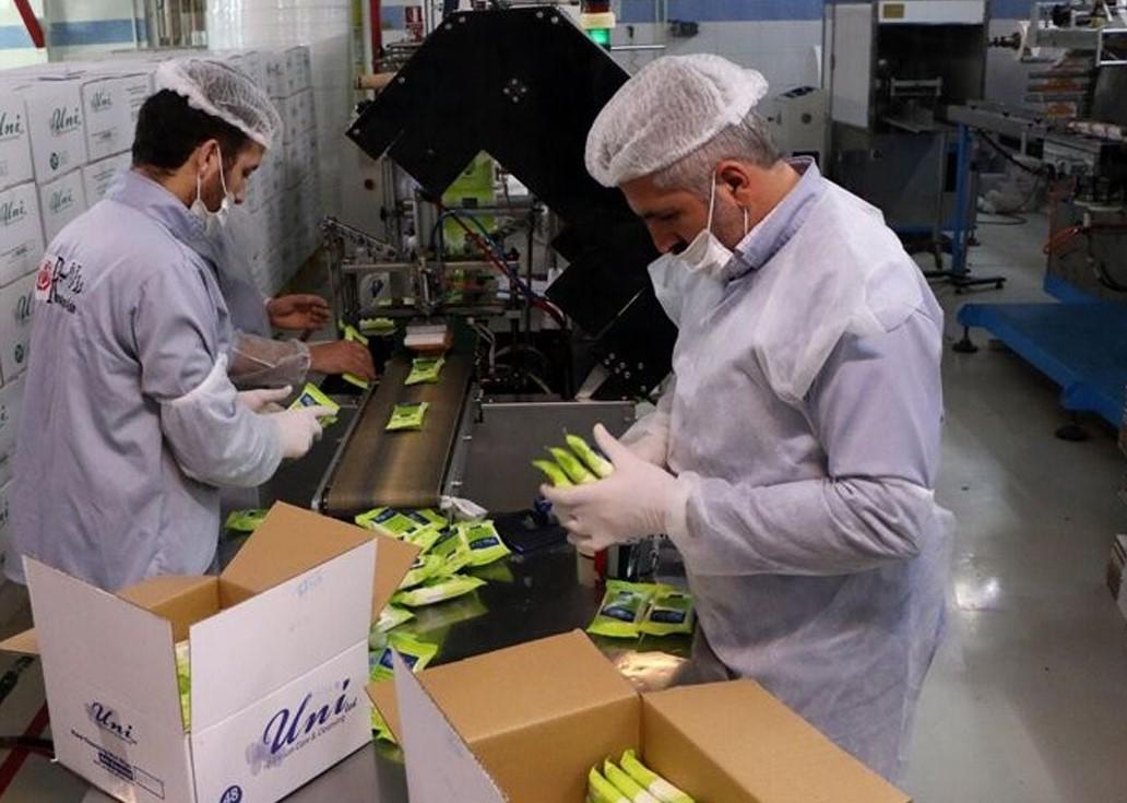 تولید محلول ضدعفونی کننده بسیار قوی با فناوری نانو توسط پژوهشگران دانشگاه تبریز
