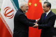 توافق ایران و چین تحریمهای آمریکا را خنثی میکند