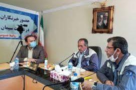 سیمان صوفیان آذربایجان شرقی ماهانه ۳۵ میلیون دلار صادرات دارد