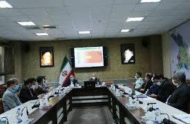 ممنوعیت استقرار صنایع آببر در مناطق کمآب آذربایجان شرقی