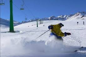 پیست اسکی آلوارس سرعین پایگاه اسکی شمال غرب کشور میشود