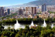 کلانشهر تبریز در مسیر توسعه پایدار