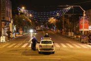 لغو منع تردد شبانه هنوز به پلیس ابلاغ نشده است