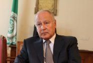 دبیرکل اتحادیه عرب: ایران در امور کشورهای عربی دخالت میکند