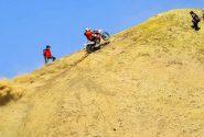 مسابقات موتورسواری اندرو شمال غرب در خداآفرین برگزار میشود